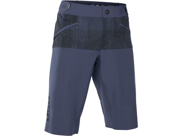 ION Scrub Amp Bike Shorts Herren blue nights